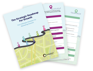 Strategic Roadmap For Growth