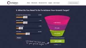 Revenue Growth Calculator