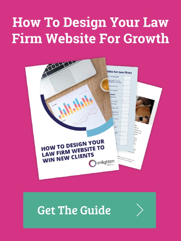 How you law firm website can help to grow your practice