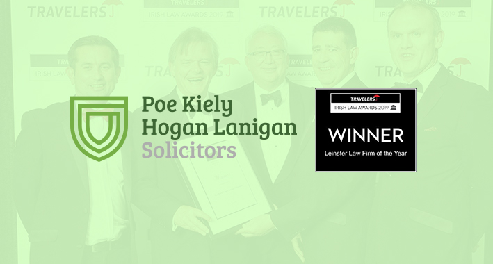 Law Firm Of the Year 2019