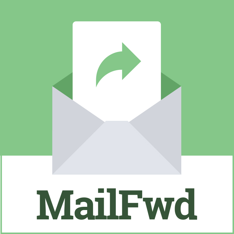 MailFwd logo