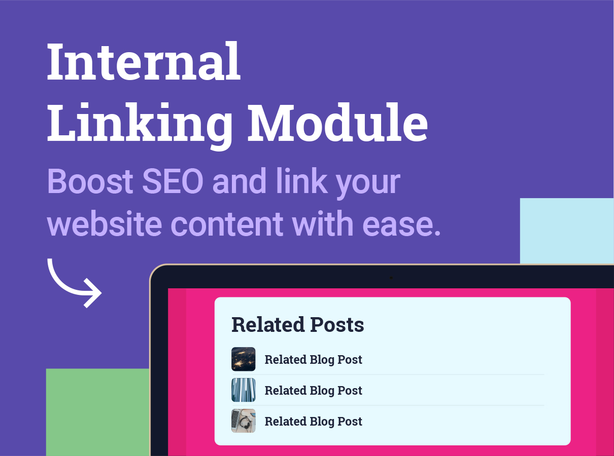 Internal Linking Module
